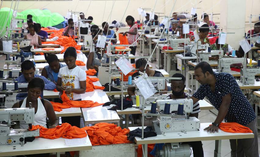 Africa Industrialisation Day