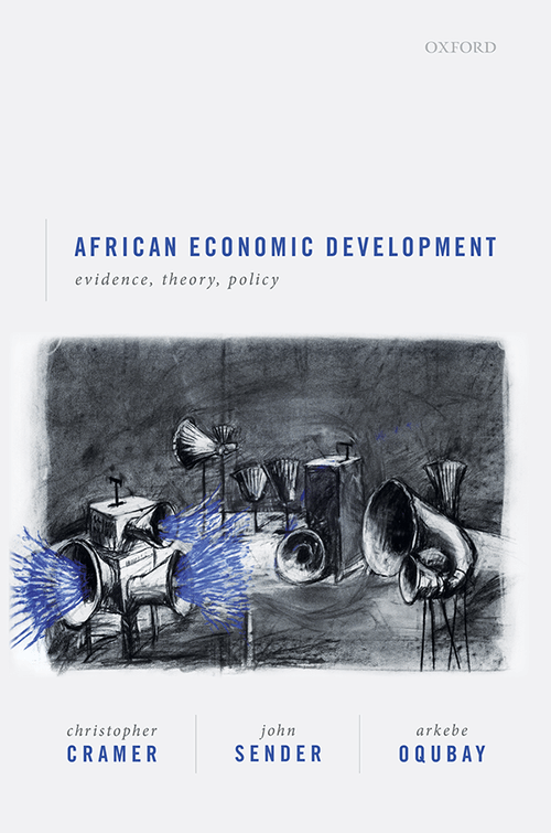 African Economic Development: Evidence, Theory, Policy