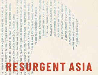 Book Review of Resurgent Asia: Diversity in Development